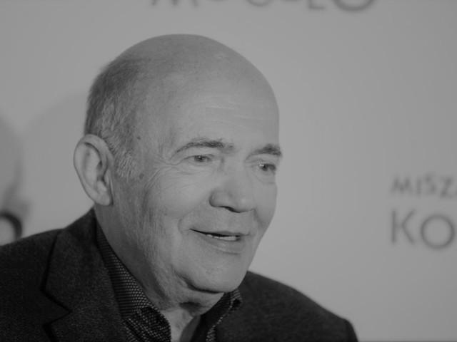 Zmarł Paweł Nowisz, aktor znany z wielu filmów i seriali. Miał 81 lat