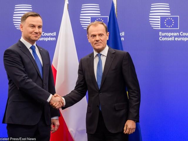 """Tusk przyjął zaproszenie na obchody Święta Niepodległości. """"PiS nie będzie zadowolony"""""""