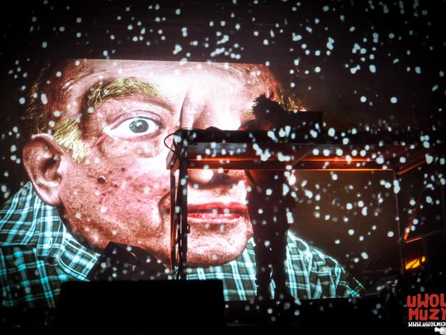 Brainfeeder Showcase – fotorelacja