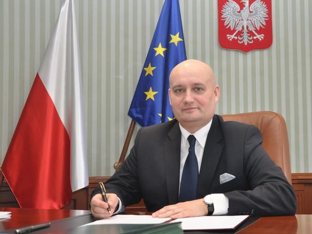Plebiscyt: Wojewoda wielkopolski najbardziej dumny z lechitów