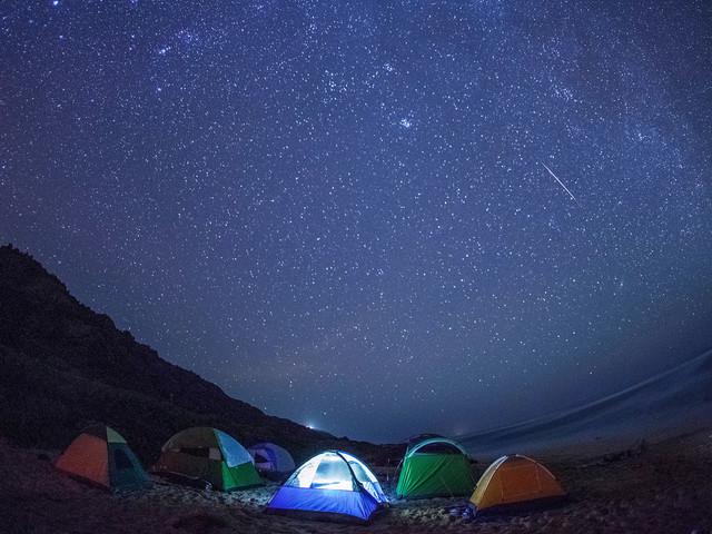 """Wyjątkowa okazja do spojrzenia w niebo. """"Do obserwowania nawet przy pomocy amatorskich teleskopów"""""""