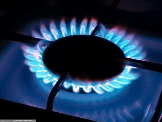 """Rekordowy wzrost cen gazu. Gazprom """"szczerze współczuje"""" Europie"""
