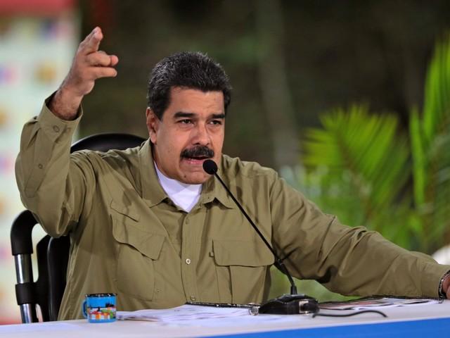 """Atak hakerów na stronę rządu Wenezueli. Akcja wymierzona w """"dyktaturę"""""""
