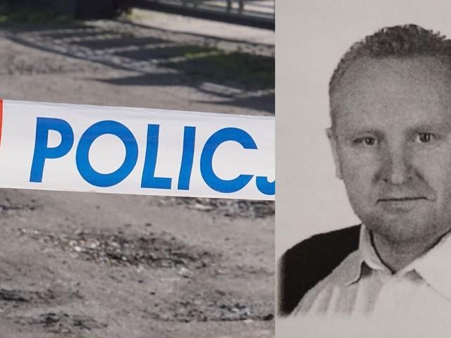 Poszukiwany Jacek Jaworek. Jest podejrzany o zabójstwo trzech osób w Borowcach
