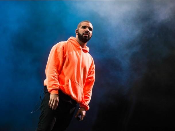 Nowy kawałek Drake'a