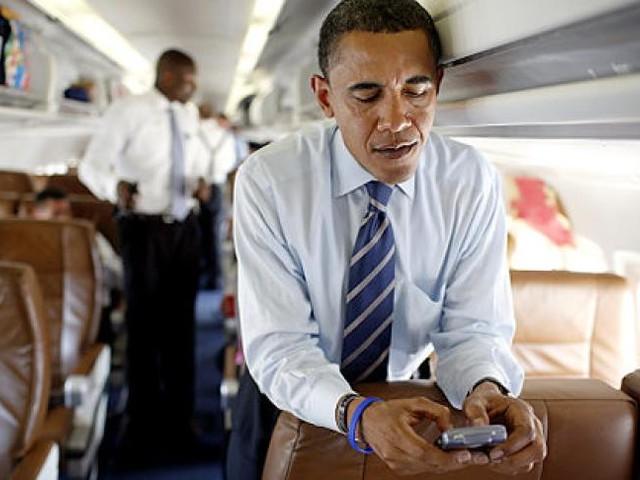 Tweet Obamy o tolerancji stał się najbardziej lubianym w historii serwisu. Zacytował w nim Nelsona Mandelę