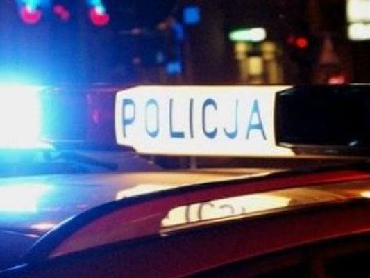 Atak nożownika w Stalowej Woli. Policja zatrzymała napastnika