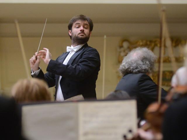 Filharmonia Poznańska przywraca światu Feliksa Nowowiejskiego