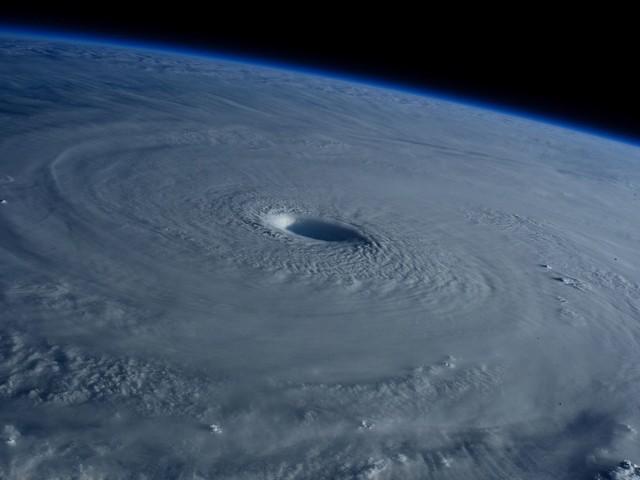 Norwegowie chcą ujarzmić huragany. Wykorzystają do tego bąbelki