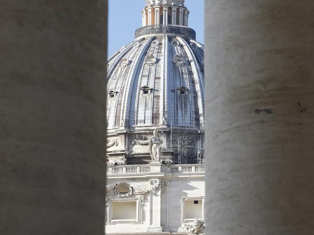 Mediateka w Watykanie