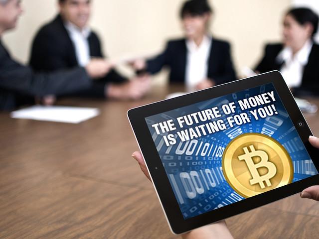 """""""To będzie największa bańka spekulacyjna naszych czasów"""". Bitcoin po 10 tys. dolarów?"""