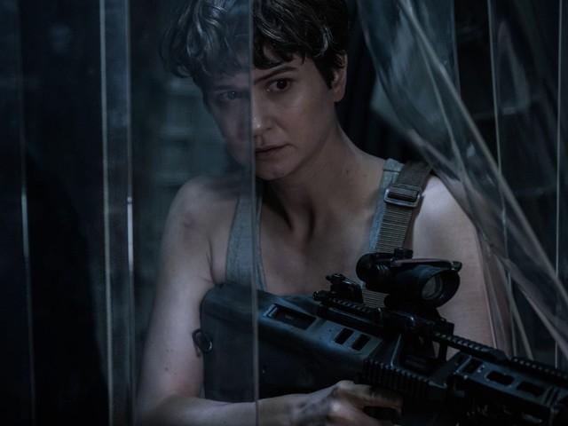 """""""Obcy: Przymierze"""". Do kin wchodzi nowy film z popularnym alienem [ALIEN: COVENANT]"""