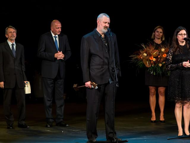 Literacka nagroda Angelus dla Olega Pawłowa