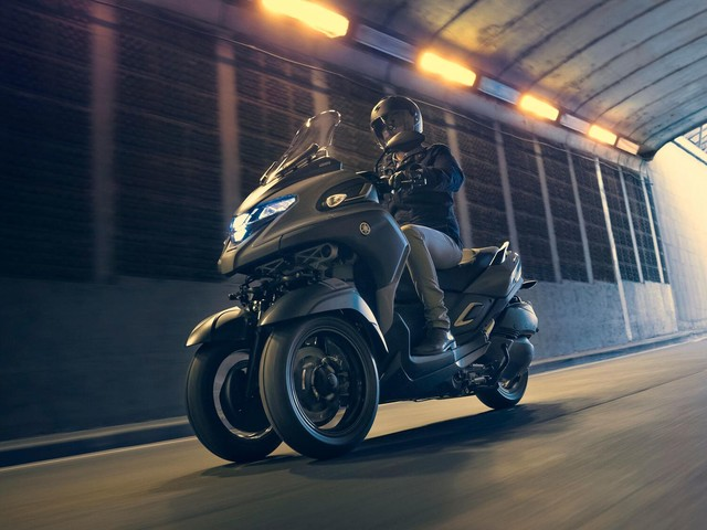 Jakimi motocyklami można jeździć na kategorię B? Nie tylko 125 cm3