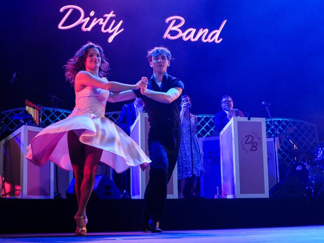 """Przeboje z """"Dirty Dancing"""" 30 lat później"""