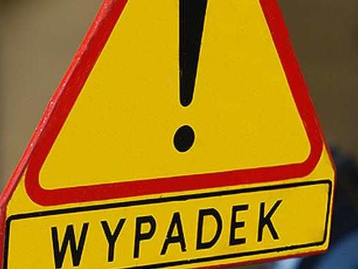 Wypadki i utrudnienia w województwie wielkopolskim. Na S5 zderzyło się 5 samochodów