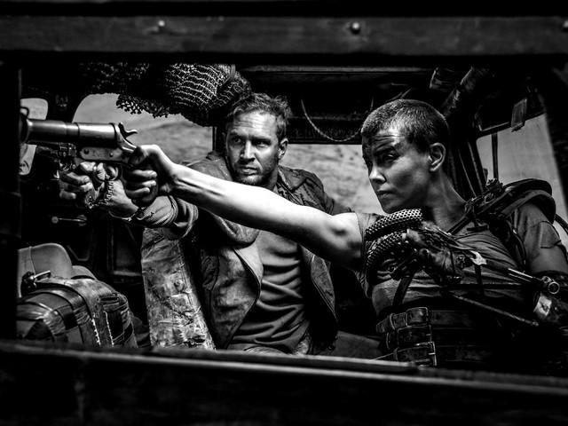 """Nic się tu nie dzieje: Mad Max i """"Powrót do Montauk"""" na finał"""