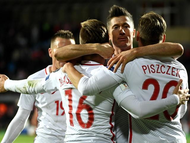 Polska-Czarnogóra już w niedzielę. Tutaj obejrzysz mecz za darmo