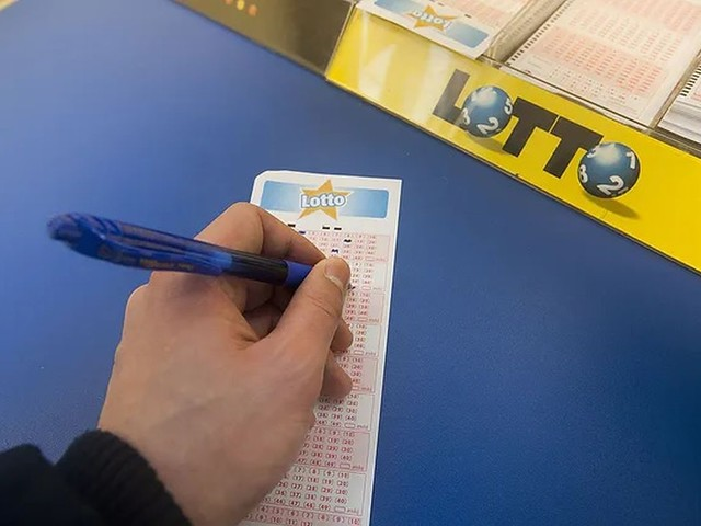 Wyniki Lotto 03.09.2021 – losowania Eurojackpot, Multi Multi, Ekstra Pensja, Kaskada, Mini Lotto, Super Szansa