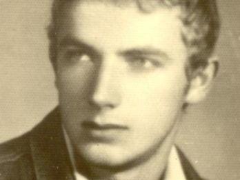 38 lat temu odszedł Edward Sted Stachura