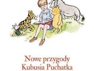 """""""Nowe przygody Kubusia Puchatka"""" - powrót do Stumilowego Lasu"""