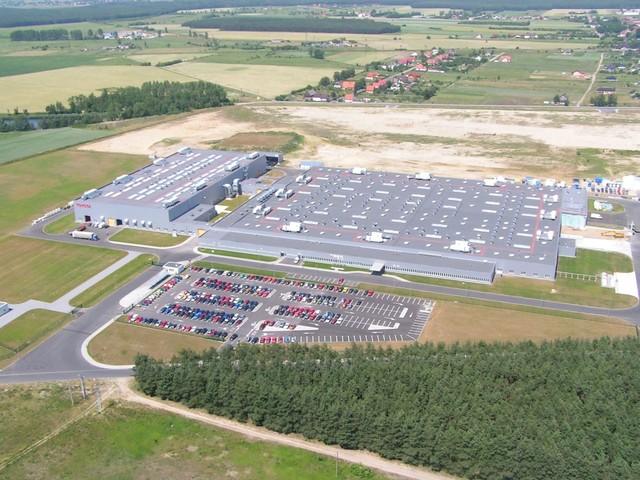 Przemysł motoryzacyjny w Polsce. Zobacz, kto u nas produkuje