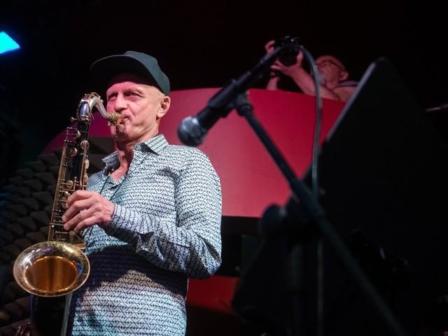 String Connection wystąpili w Blue Note. Legendy jazzu zachwyciły poznańską publiczność. Zobacz zdjęcia z wydarzenia!