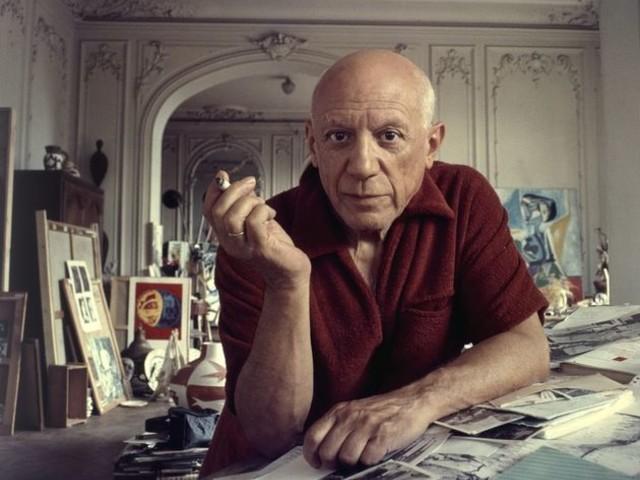 """Pablo Picasso bohaterem drugiej części serii """"Geniusz"""""""