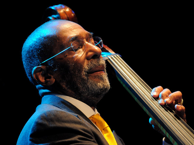 Ron Carter i Krzesimir Dębski gwiazdami Aquanet Jazz Legends