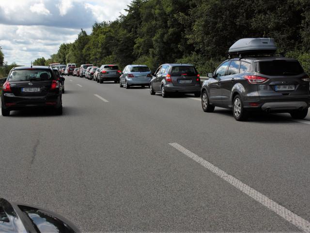 Niemcy: filmujący wypadek dostali mandaty