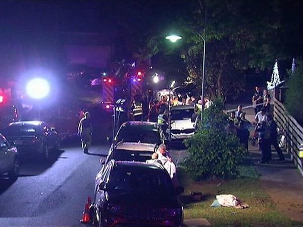Tragedia na świątecznym przyjęciu w Melbourne. Są ofiary śmiertelne i ranni