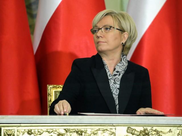 Prezes TK Julia Przyłębska współpracowała z tajnymi służbami? Będzie doniesienie do prokuratury