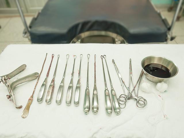 Zniesienie aborcji w sytuacjach eugenicznych? Stanisław Karczewski: głosowałbym za ustawą