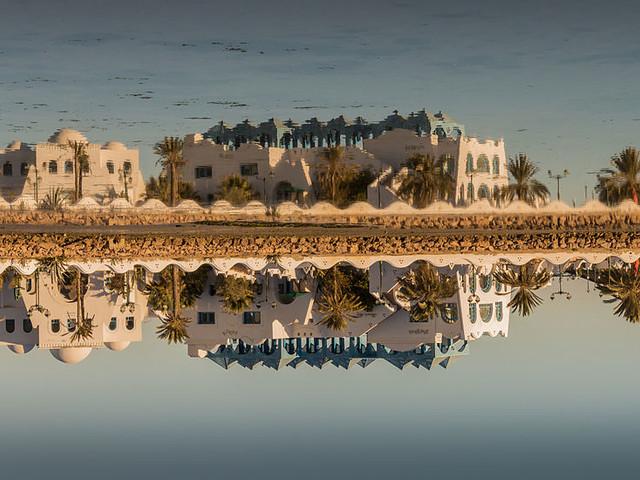 Wyspa Djerba. Wakacje ze Star Wars