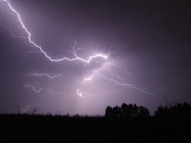 Niszczycielskie burze będą coraz częstsze. I jeszcze groźniejsze