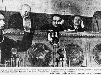 """""""Jaki głupiec. Geny istnieją!"""" - polski naukowiec walczył z radziecką pseudonauką. Zginął w areszcie"""