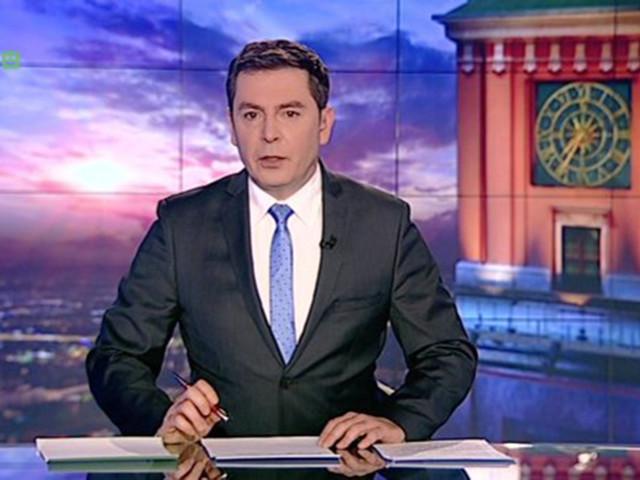 """Fatalny sondaż dla """"Wiadomości"""" TVP. Miażdżące wyniki"""