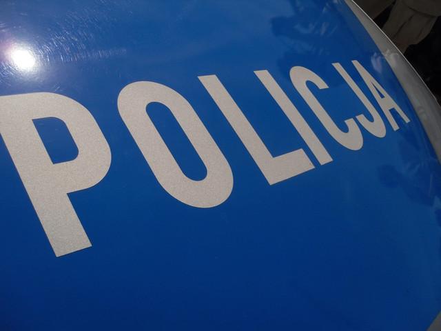 Atak nożownika w Stalowej Woli. Policja szuka napastnika