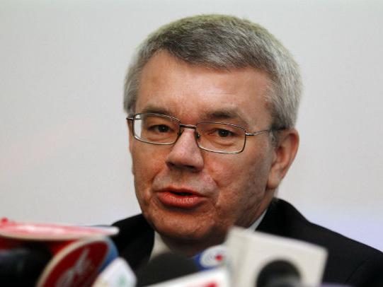 Marcin Meller o nowym szefie PKP z nadania PiS: konfident SB, który mnie rozpracowywa³ w 1988 r.