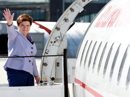 Nowa instrukcja HEAD. Ministerstwo obrony pracuje nad procedurami dot. lotów najważniejszych osób w Polsce
