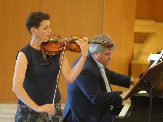 Polskie prawykonanie dzieła Weinberga na koncercie w Akademii Muzycznej