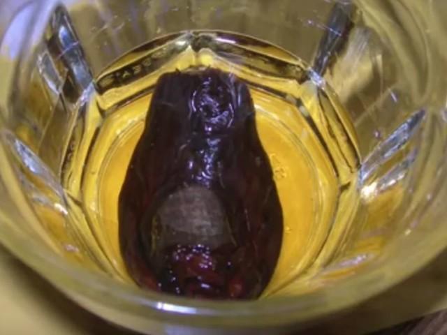W Kanadzie skradziono makabryczny dodatek do drinka – zmumifikowany palec