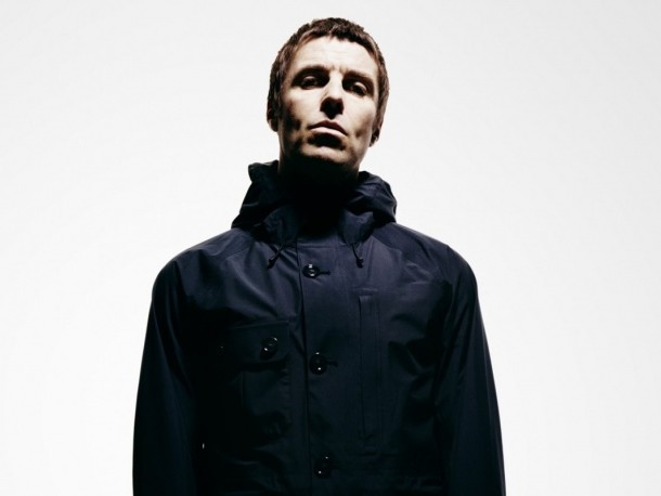 Liam Gallagher krytykuje Dave'a Grohla