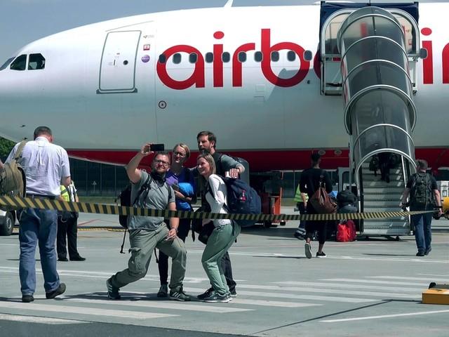Upadłość Air Berlin. O co mogą ubiegać się poszkodowani turyści