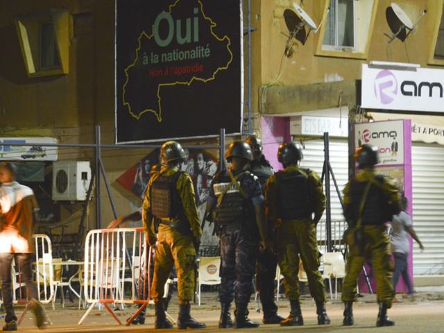 Atak na restaurację w Wagadugu. Szturm zakończony, zginęło 18 osób