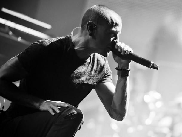 Chester Bennington z Linkin Park popełnił samobójstwo