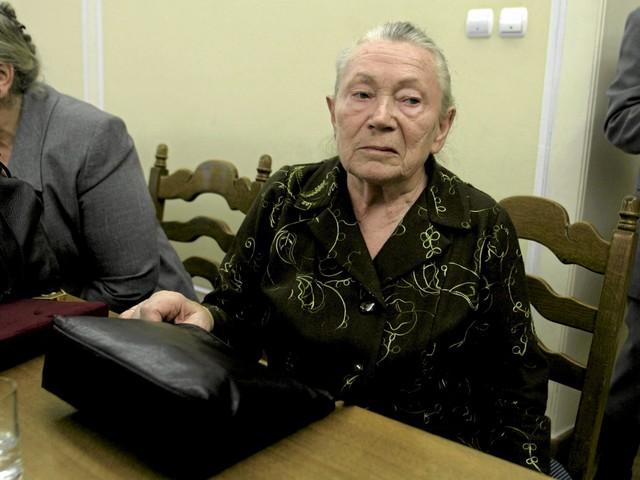 Proces w sprawie dotyczącej Anny Walentynowicz. IPN odwołuje się od wyroku