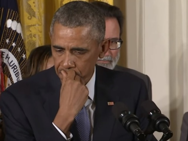 Republikanie gotowi znieść sztandarowy projekt Obamy