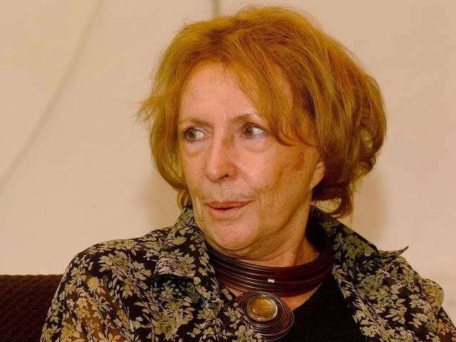 Wanda Chotomska była najbardziej zapoznanioną z warszawianek