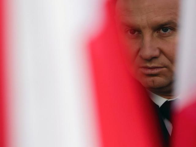 47 organizacji apeluje do prezydenta Andrzeja Dudy o zawetowanie ustaw o KRS i SN